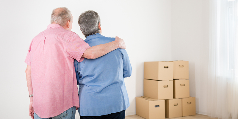 Moving Services in Winston-Salem, North Carolina